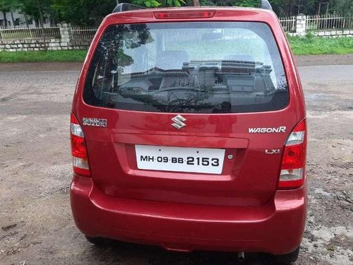 Maruti Suzuki Wagon R LXI 2008 MT for sale in Kolhapur -0