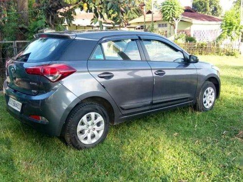 Used Hyundai Elite i20 Sportz 1.2 2016 MT for sale in Tezpur -9