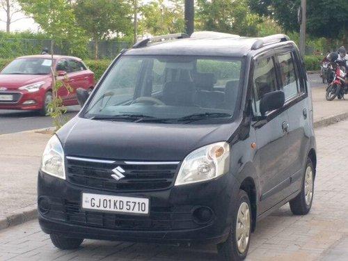 Used Maruti Suzuki Wagon R LXI 2010 MT for sale in Ahmedabad