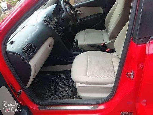 Volkswagen Polo Comfortline, 2013, MT for sale in Noida