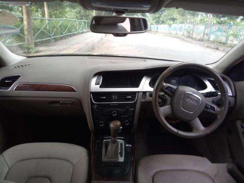 Audi A4 2.0 TDI (143bhp), 2011, Diesel AT for sale in Kolkata