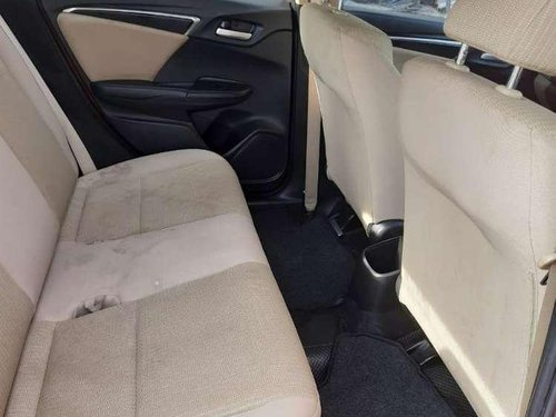Used Honda Jazz 2016 MT for sale in Tiruchirappalli -8