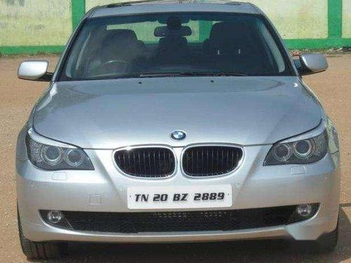 BMW 5 Series 520d Sedan, 2008, AT for sale in Coimbatore