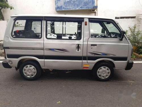 Used Maruti Suzuki Omni 2016 MT for sale in Nagar