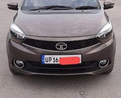 Used 2017 Tata Tigor XZA MT for sale in Gurgaon