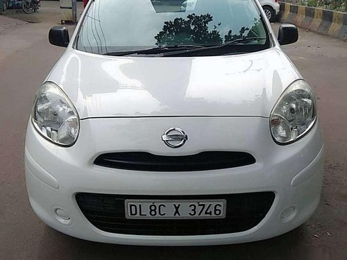 Used Nissan Micra XL, 2011 MT for sale in Noida