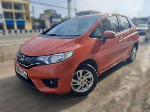 Used Honda Jazz 2016 MT for sale in Tiruchirappalli -13