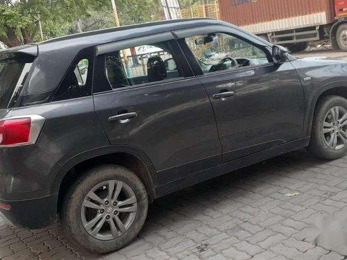 Maruti Suzuki Vitara Brezza ZDi, 2017, MT for sale in Kanpur