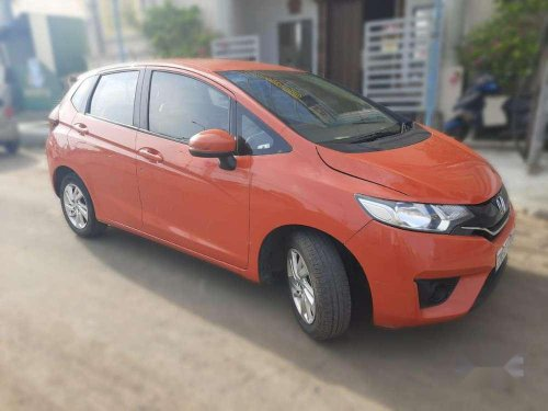 Used Honda Jazz 2016 MT for sale in Tiruchirappalli -10