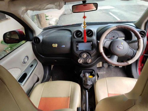 Used Nissan Micra Active 2014 MT for sale in Coimbatore