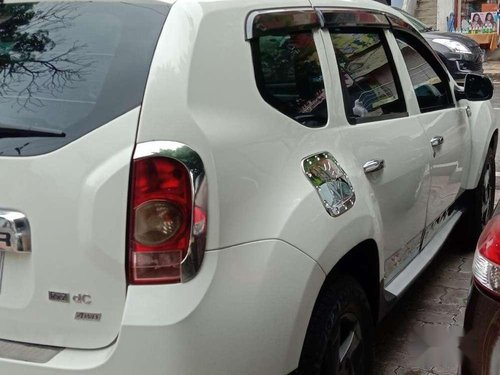 Used Renault Duster 2015 MT for sale in Patna