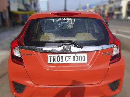 Used Honda Jazz 2016 MT for sale in Tiruchirappalli