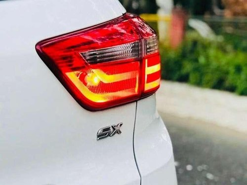 2017 Hyundai Creta AT for sale in Jalandhar