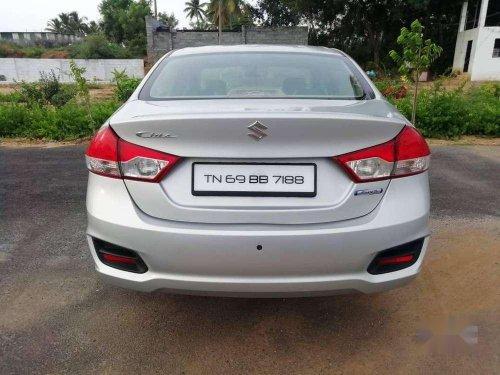 2016 Maruti Suzuki Ciaz MT for sale in Coimbatore