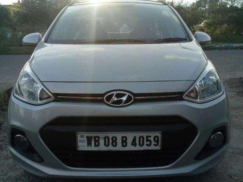 Used Hyundai Grand i10 Sportz 2016 MT for sale in Kolkata