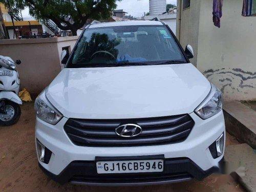 Used Hyundai Creta 1.4 S Plus, 2018 AT for sale in Ahmedabad