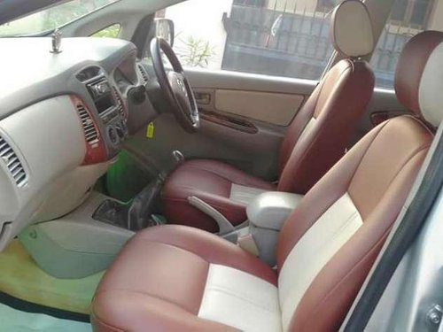 Toyota Innova 2.5 G4 7 STR, 2010, MT for sale in Coimbatore