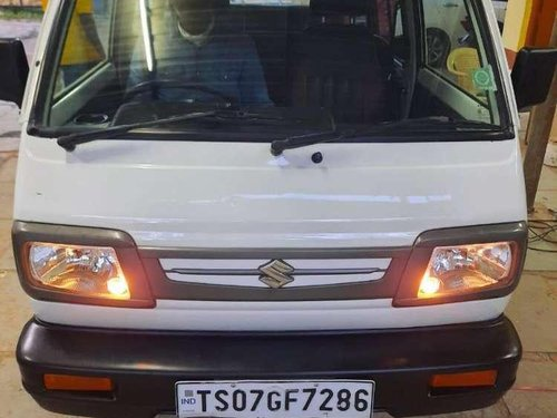 Used 2018 Maruti Suzuki Omni MT for sale in Hyderabad