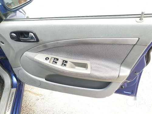 Used Chevrolet Optra SRV 1.6 2007 MT for sale in Hyderabad