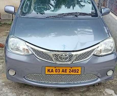 Used Toyota Etios GD, 2017, MT for sale in Nagar