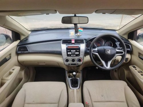 Used Honda City 2009 MT for sale in Ahmedabad