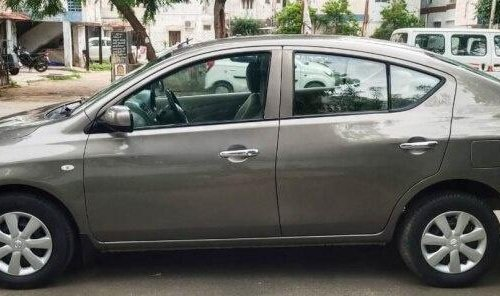 Used Nissan Sunny XL P 2013 MT for sale in Ahmedabad