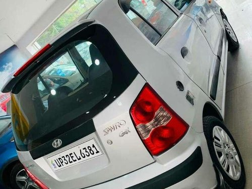 Used Hyundai Santro Xing GLS, 2012 MT for sale in Sitapur