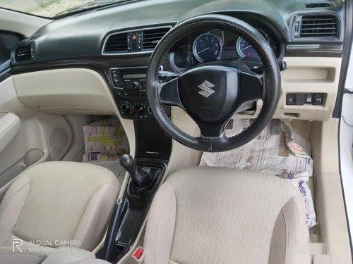 Maruti Suzuki Ciaz VDi Option SHVS 2016 MT in Ahmedabad