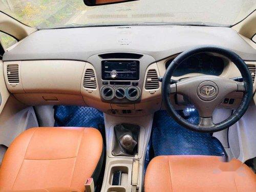 Used Toyota Innova 2007 MT for sale in Mumbai