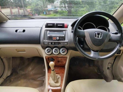 Used Honda City ZX VTEC 2008 MT for sale in Ernakulam