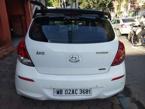 Used 2013 Hyundai i20 Magna 1.2 MT for sale in Kolkata