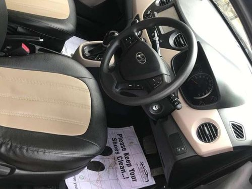 Used 2017 Hyundai Grand i10 MT for sale in Nagpur