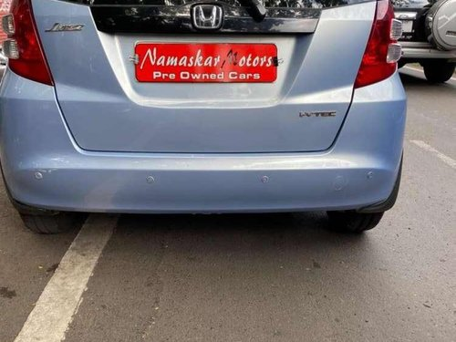 Used 2011 Honda Jazz S MT for sale in Pune-4