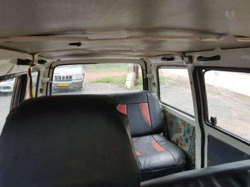Used Maruti Suzuki Omni 2008 MT for sale in Raigarh