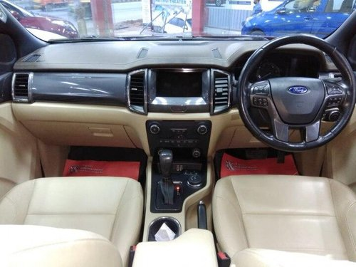 Used 2016 Ford Endeavour AT for sale in Bangalore