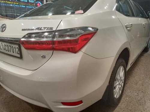 Used 2018 Corolla Altis 1.8 G CVT  for sale in New Delhi-9
