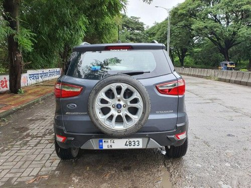 Used Ford EcoSport 2017 AT for sale in Pune