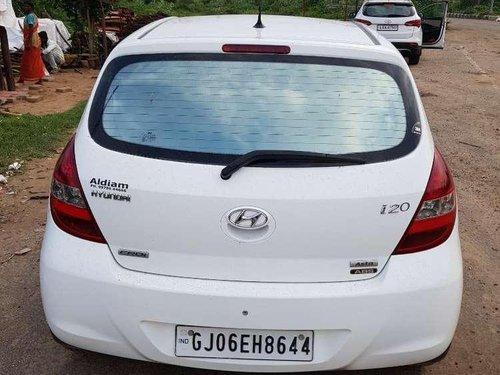 Hyundai I20 Asta 1.4 CRDI, 2011, MT for sale in Vadodara