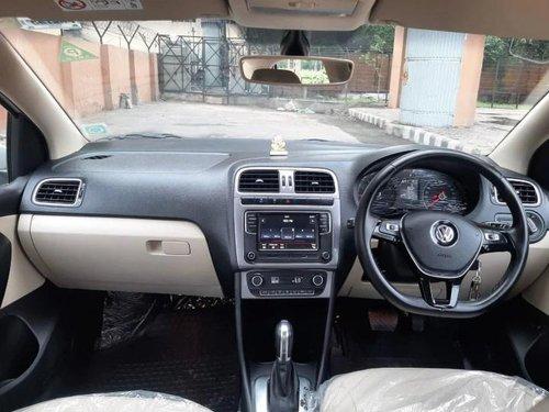 2019 Volkswagen Vento TSI AT in New Delhi