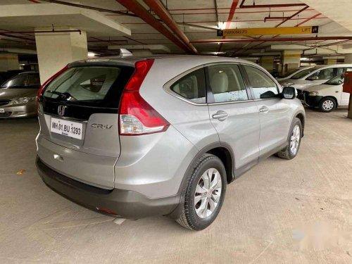 Used Honda CR V 2014 MT for sale in Mumbai