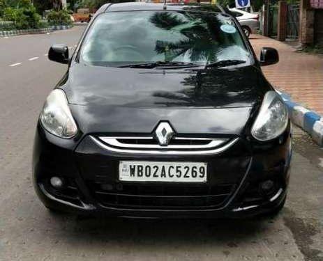 Used Renault Scala RxZ 2013 MT for sale in Kolkata