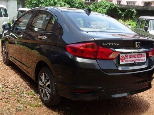 Used 2017 City i-VTEC V  for sale in Kolkata-10