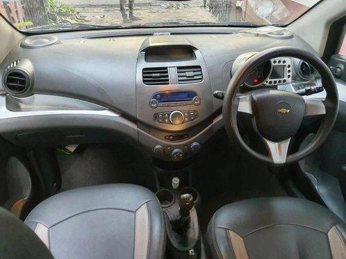 Used Chevrolet Beat LT 2016 MT for sale in Kolkata