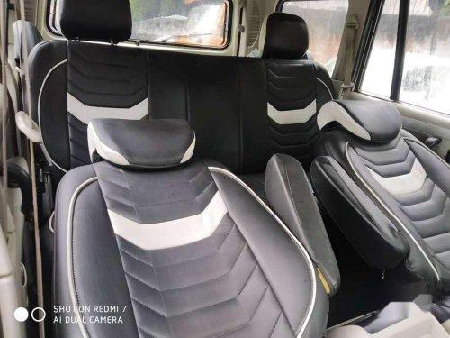 Used Mahindra Scorpio 2015 MT for sale in Thane