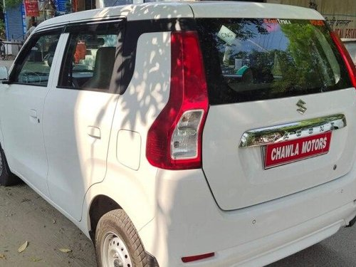 Maruti Suzuki Wagon R CNG LXI 2019 MT in Ghaziabad