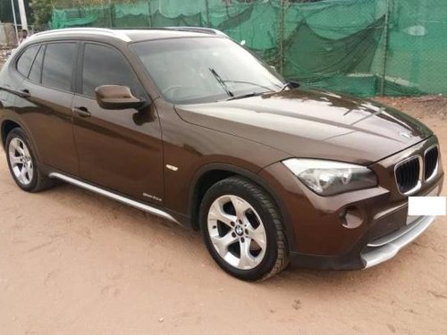 Used BMW X1 2012 AT for sale in Coimbatore