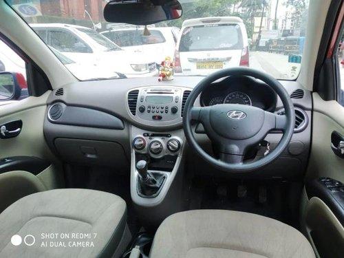Used Hyundai i10 Sportz 2013 MT for sale in Thane