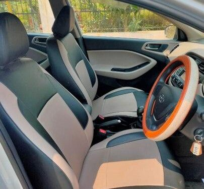 Used 2017 Hyundai Elite i20 MT for sale in Chennai