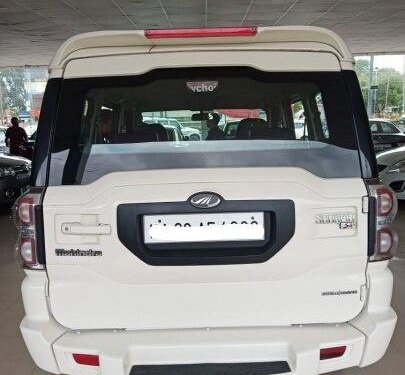 Used 2017 Mahindra Scorpio MT for sale in Bhopal