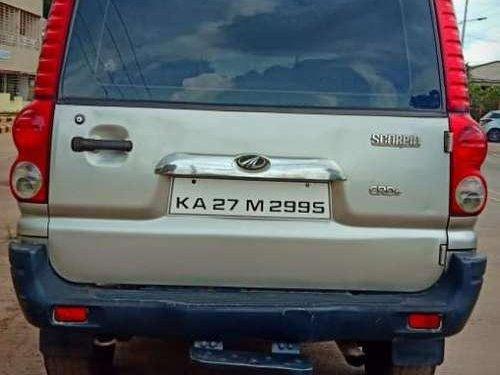 Used Mahindra Scorpio 2008 MT for sale in Nagar